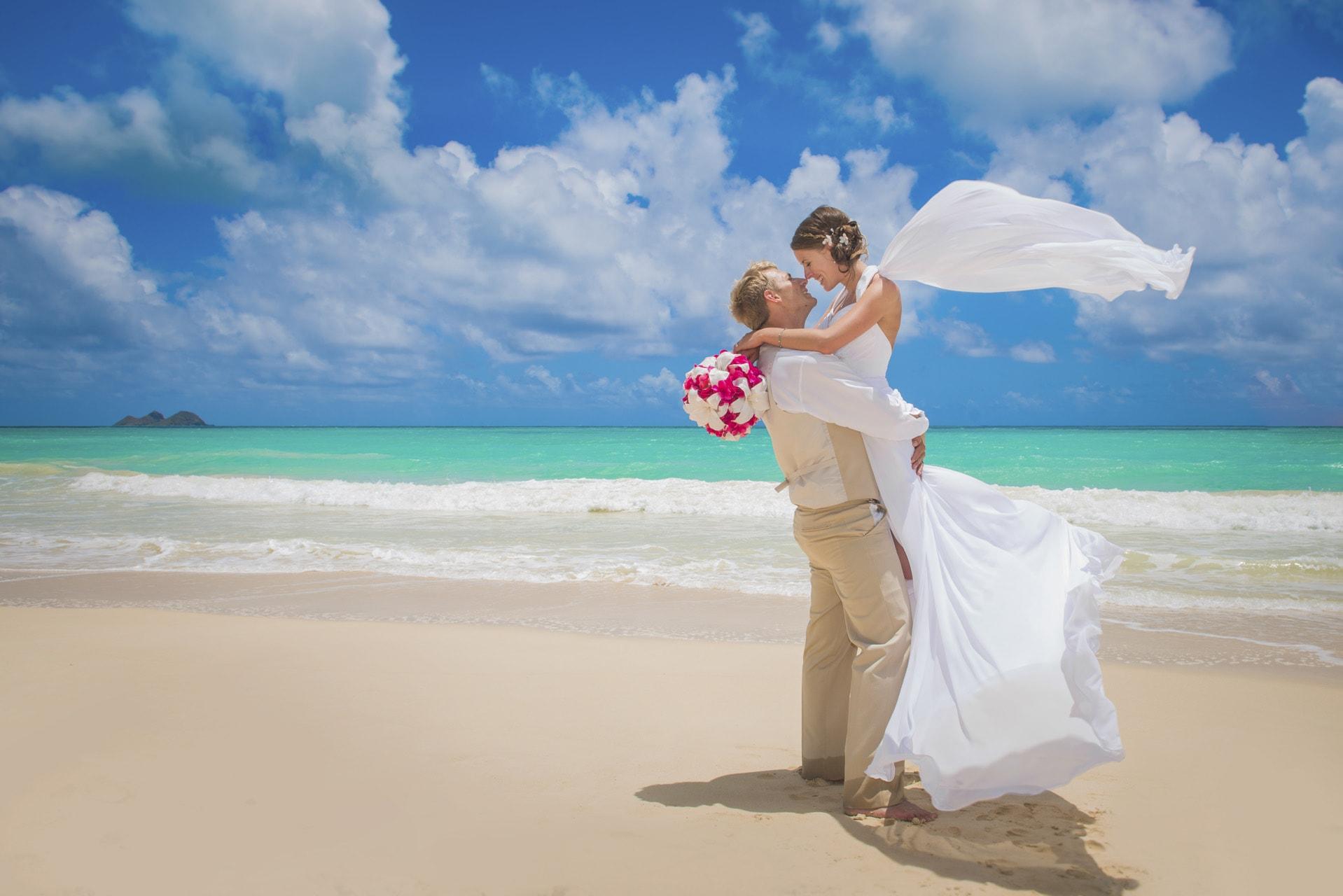 Destination Wedding Vieques